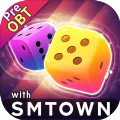 Dice Superstar with SMTown手游IOS苹果版